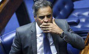 STF torna Aécio Neves réu por corrupção e obstrução à Justiça