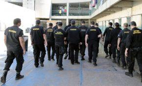 Mais 120 agentes penitenciários são agregados para atuarem em presídios do Estado