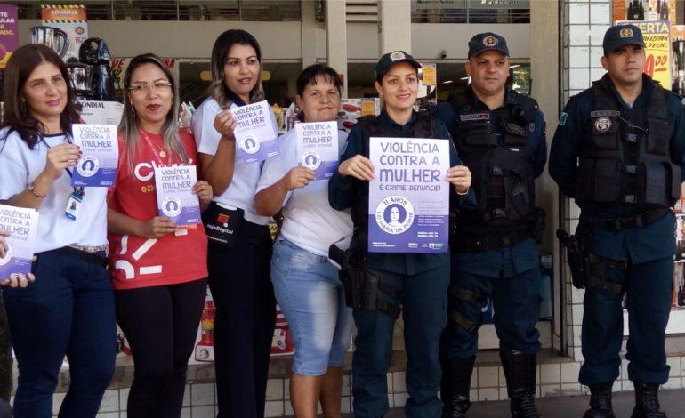 Polícia Militar do Estado terá apostila sobre violência contra a mulher