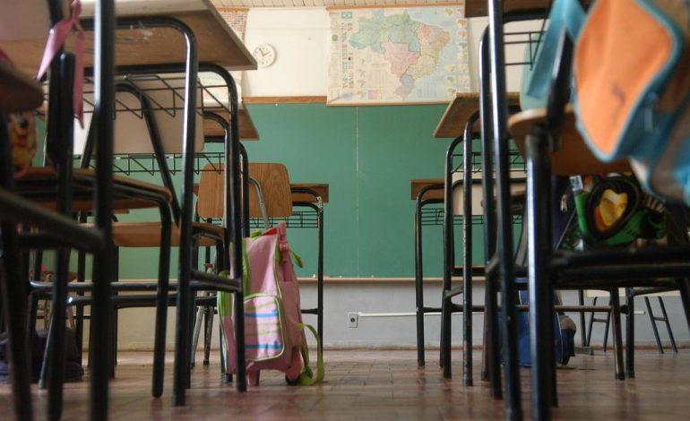 Ano letivo nas 365 escolas estaduais de MS começa nesta quinta-feira