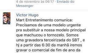 Falso agenciador de modelos faz vítimas em Campo Grande