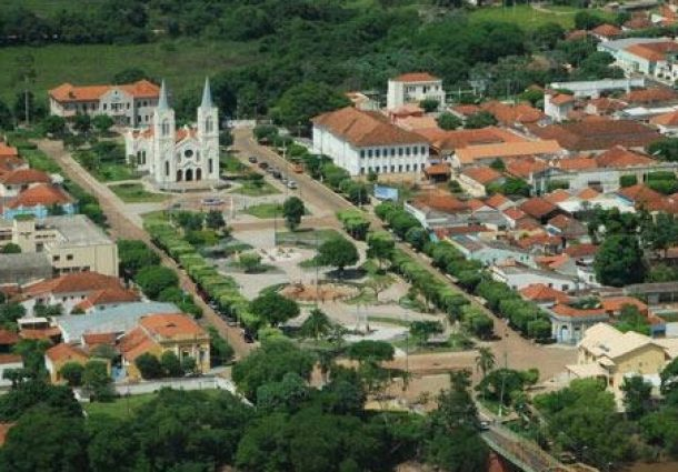 Aquidauana sobe no ranking de classificação turística de Mato Grosso do Sul