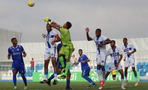 Após vitória neste domingo, Aquidauanense sonha com classificação na Copa SP