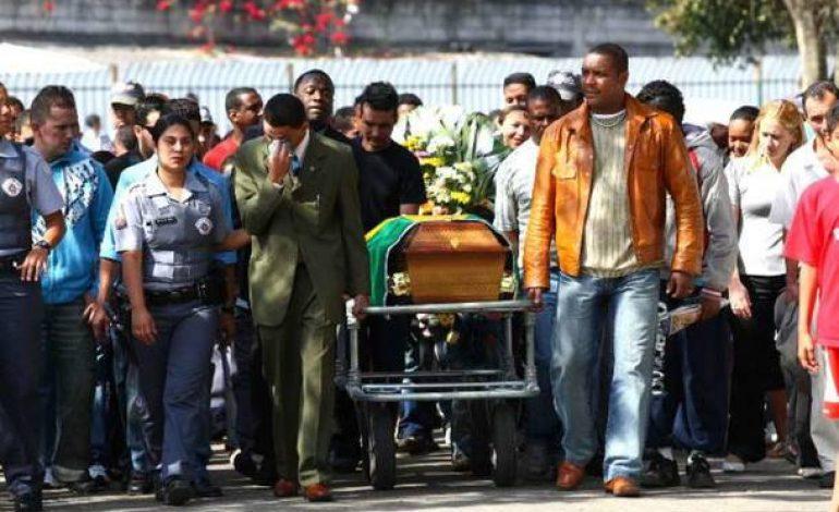 Câmara aprova fim de progressão de pena em assassinatos de policiais