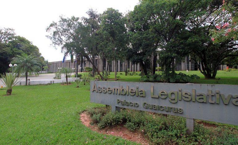 """""""Escola sem Partido"""" será debatida nesta quarta-feira na Assembleia Legislativa"""