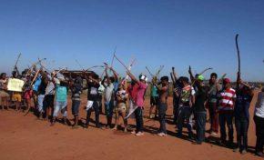 MPF denuncia sete por mentir sobre ataque de índios