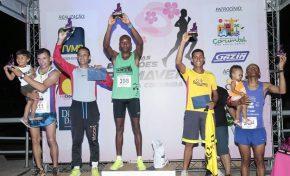 Atleta de Aquidauana é campeão no circuito 'Rota das Estações'