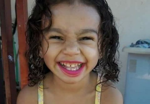 Justiça decide: fiança de atropelador de menina vai para família dela
