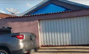Fatalidade! Mãe atropela e mata filha de dois anos na garagem de casa