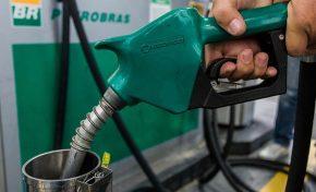 Petrobrás anuncia aumento na gasolina e no diesel