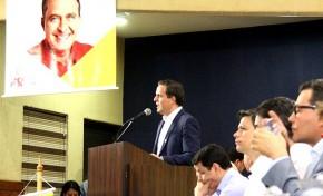 Ayache já recebe apoio de três partidos