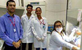 Pesquisa em MS busca o desenvolvimento de novos antibióticos