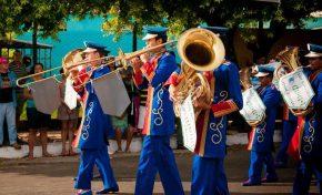 Aquidauana reavivará tradição da Banda Marcial e reunirá jovens em torno da música
