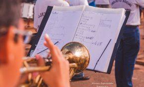 Acontece neste sábado em Aquidauana o 1º Concurso de Bandas Marciais e Coreografadas