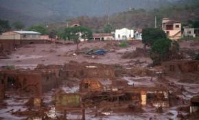 Pelo menos 13 pessoas seguem desaparecidas após rompimento de barragens em MG