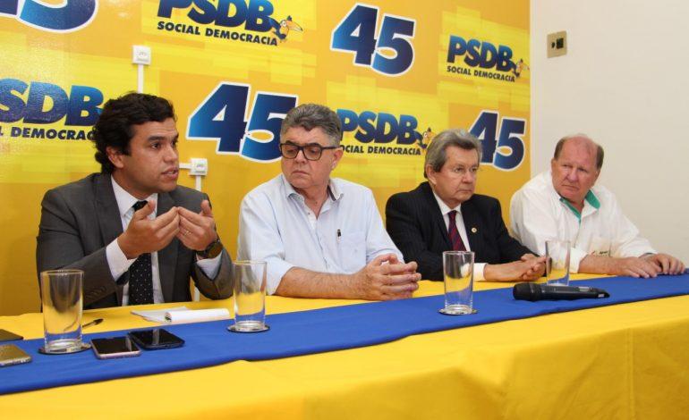 Consenso garante eleição de Beto Pereira