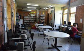 Biblioteca Municipal de Aquidauana auxilia candidatos ao ENEM