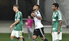 Com concorrência instalada, Verdão mira mais um volante para 2016