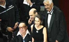 Viúva de Bolaños revela que criador de Chaves sofria de Parkinson