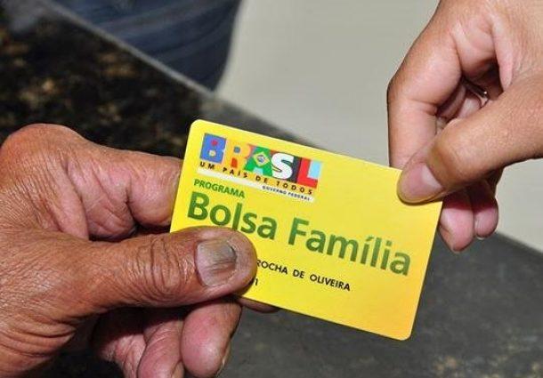 Indícios de fraude são encontrados em 5 mil cadastros do Bolsa Família em MS