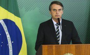 Bolsonaro diz que haverá ações na educação para conter irregularidades