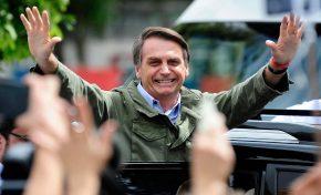 Jair Bolsonaro derrota petista e é eleito presidente da república