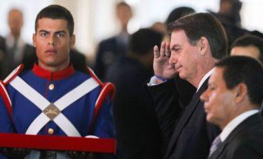 Segundo pesquisa Datafolha, Exército é instituição mais confiável para os brasileiros