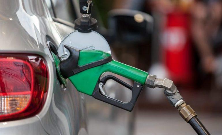 Preço médio da gasolina nas bombas sobe quase 10% no 1º semestre