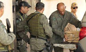 Bope detona bomba dentro de presídio em Campo Grande