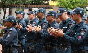 Governo amplia vagas para curso de Formação de Cabos da PMMS