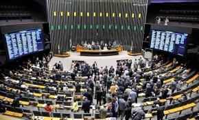 Câmara Federal começa a semana com pauta trancada por MP