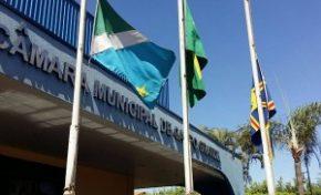 Câmara Municipal de Campo Grande decreta luto pelo falecimento de ex-governador