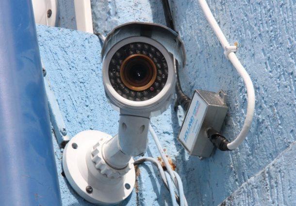 Na Capital, quem instalar câmeras de segurança terá desconto no IPTU
