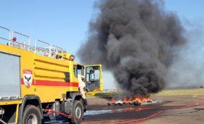 Caminhão dos bombeiros de Três Lagoas pode ter sido clonado no Pará