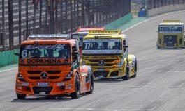 Campo Grande receberá próxima etapa da Copa Truck