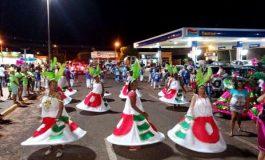 Pantal Folia 2018: Aquidauana terá carnaval de rua