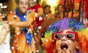 Bancos ficarão fechados no Carnaval
