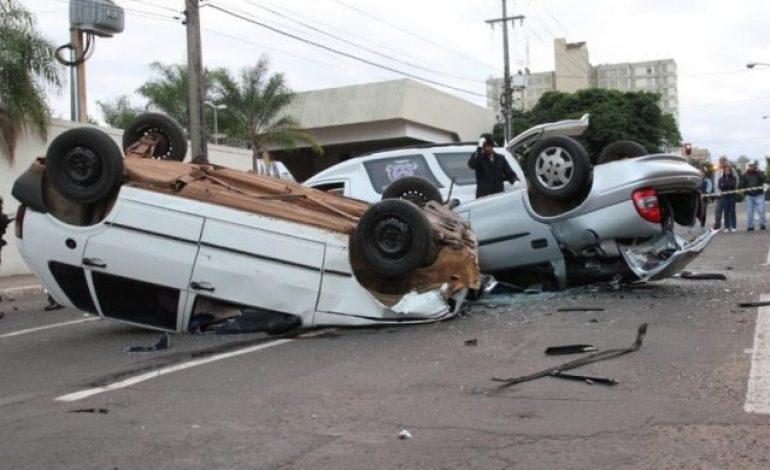 Capital: motorista que matou casal de idosos no trânsito responderá processo preso