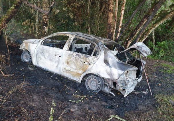 Taxista morre ao ser agredido com golpes de machado durante roubo