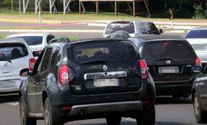 Governo estima arrecadar até R$ 60 milhões com IPVA