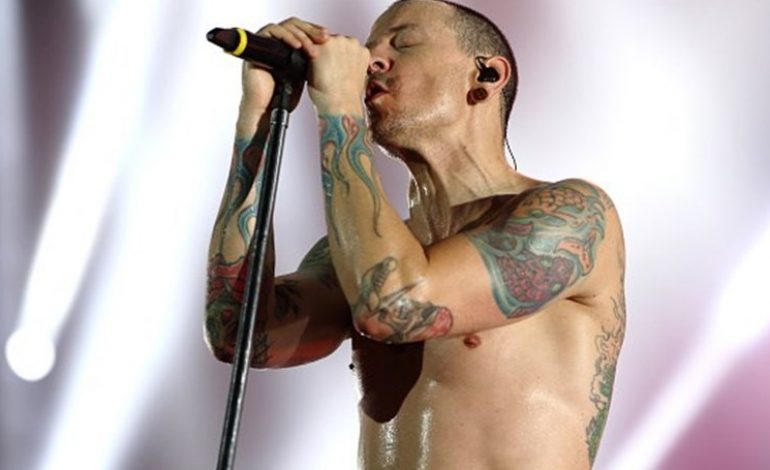 Vocalista do Linkin Park, Chester Bennington, é encontrado morto
