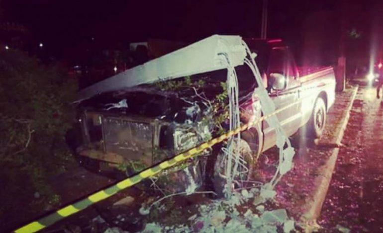 Tragédia anunciada: homem que atropelou e matou ciclista já se envolveu em grave acidente