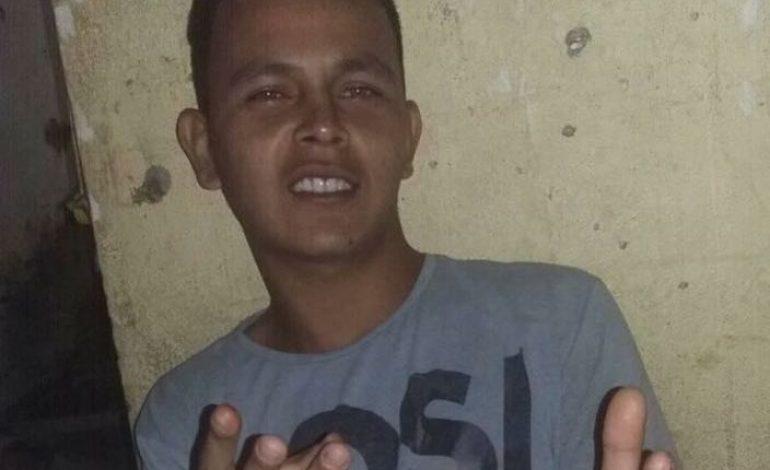 PM identifica um dos agressores de menor que caiu de arquibancada da Pantaneta