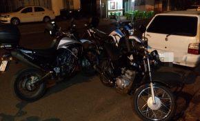 PM frustra plano de homem que tentava vender moto furtada em site de negócios