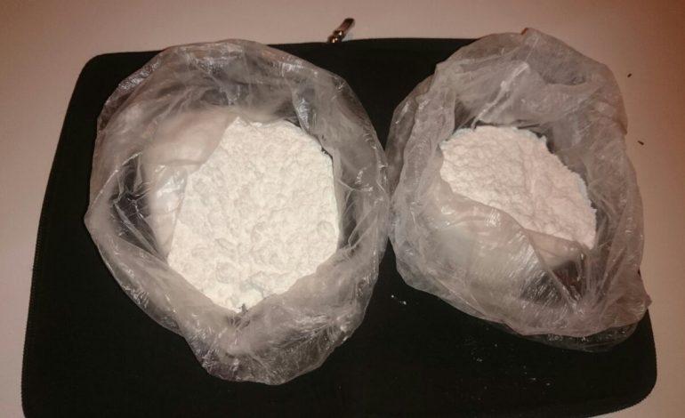Polícia Militar tira de circulação cocaína que seria entregue em Anastácio