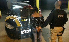 Cocaína que iria para o Nepal é apreendida pela PRF em Miranda