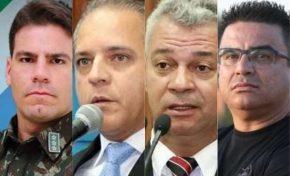 Efeito Bolsonaro: 70 militares foram eleitos em todo país