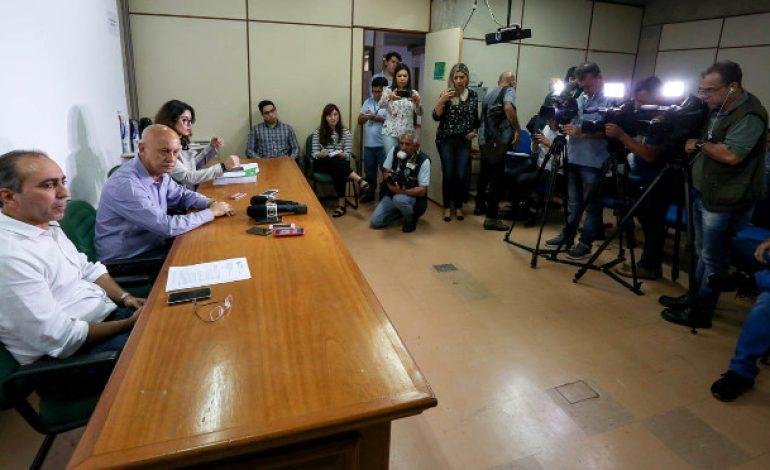 Governo vai recorrer ao Judiciário para garantir concurso da PM e Bombeiros