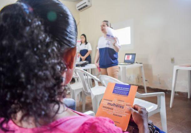 Prefeitura de Aquidauana intensifica combate à violência contra mulher