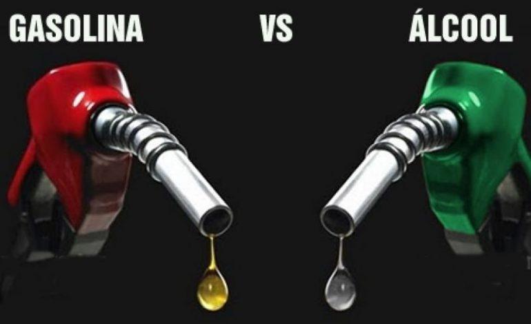 Álcool ou gasolina? Considerado abusivo, reajuste no etanol em MS vai ser investigado pelo MPE